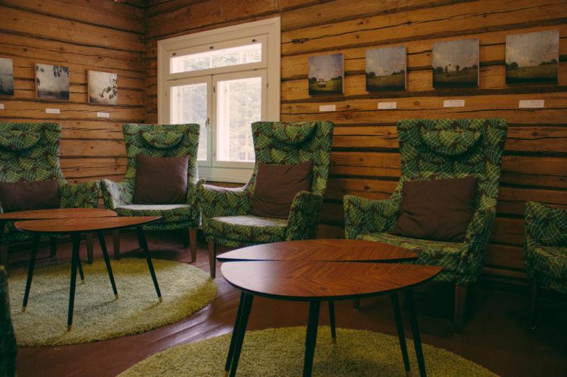 Комната для проведения совещаний