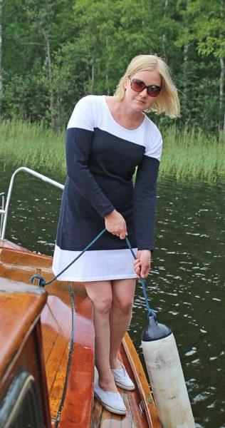 Veneretki Järvisydän