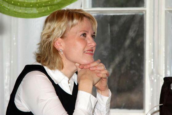 Rinna Ikola-Norrbacka