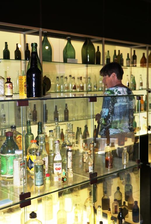 pullojen historiaa sonkajärvellä