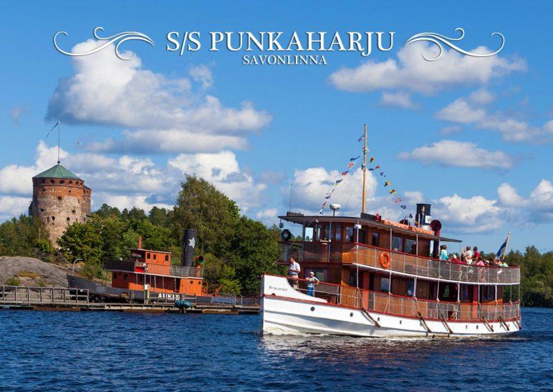 Laiva Ikäraja