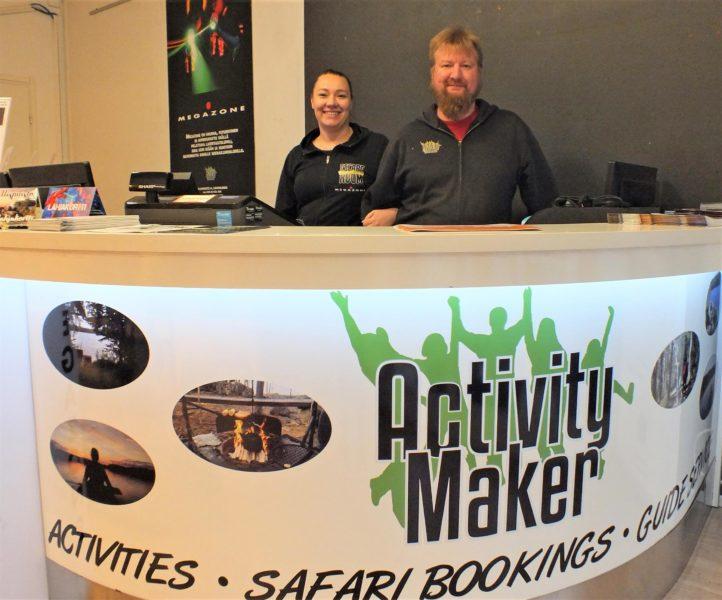 Activity Maker Savonlinna