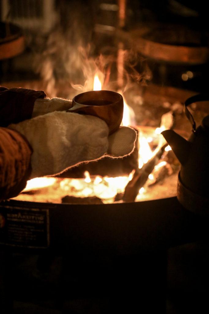Kruunupuisto grillikatos